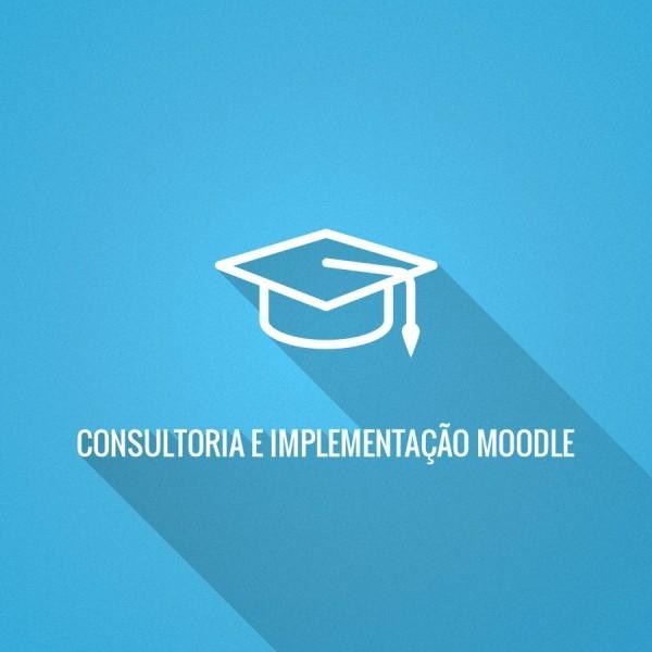 Consultoria e Implantação Moodle